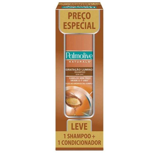 Kit-shampoo---condicionador-naturals-hidratacao-luminosa-Palmolive-350ml
