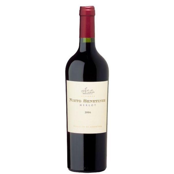 Vinho-Tinto-Argentino-Seco-Merlot-Nieto-Senetiner-750ml