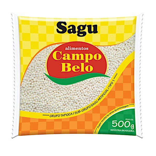 Sagu-Campo-Belo-500g
