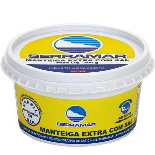 Manteiga-com-sal-Serramar-200g