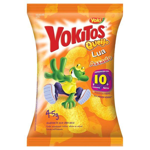 Salgadinho-lua-sabor-queijo-Yokitos-135g