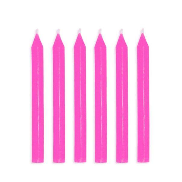 Vela-palito-rosa-Kirey