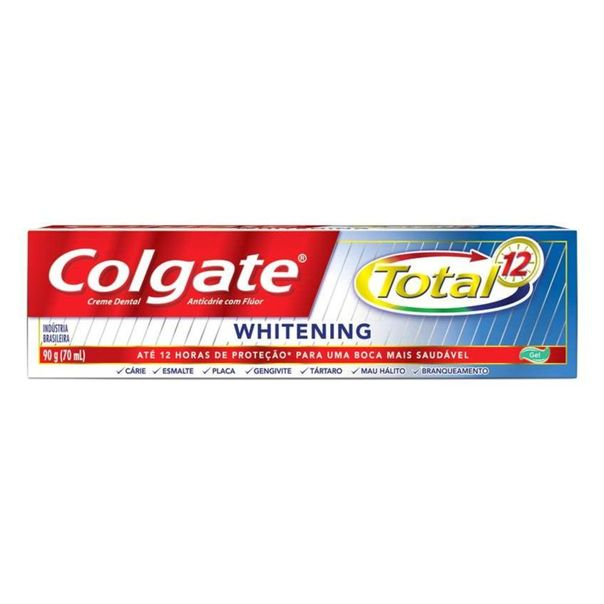 Creme-dental-total-12-white-gel-Colgate-90g