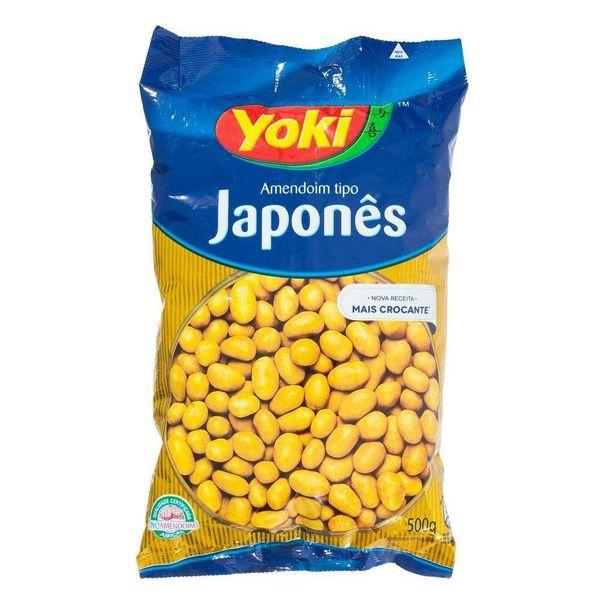 Amendoim-japones-Yoki-500g