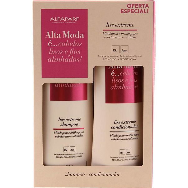 Kit-shampoo---condicionador-liss-extreme-Alta-Moda-300ml