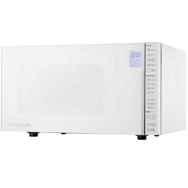 Microondas-bms45-banco-220v-Brastemp-32-litros