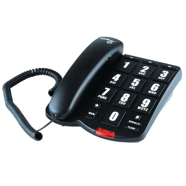 Telefone-tok-facil-com-fio-Intelbras