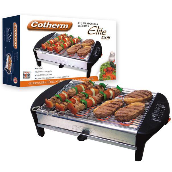 Churrasqueira-eletrica-elite-grill-110v-Cotherm