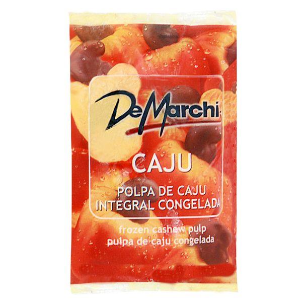 Polpa-de-fruta-sabor-caju-Demarchi-200g