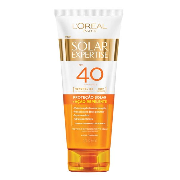 Locao-repelente-solar-expertise-supreme-protect-fps40-L-Oreal-200ml