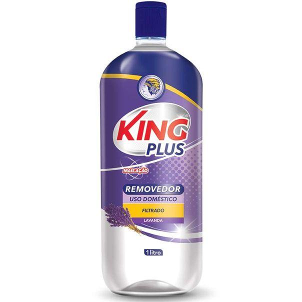 Removedor-lavanda-King-1-litro