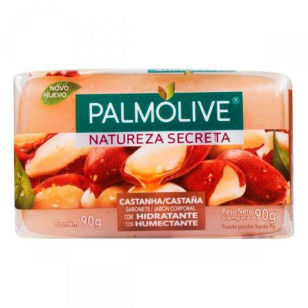 Sabonete-em-barra-natureza-secreta-castanha-Palmolive-90g
