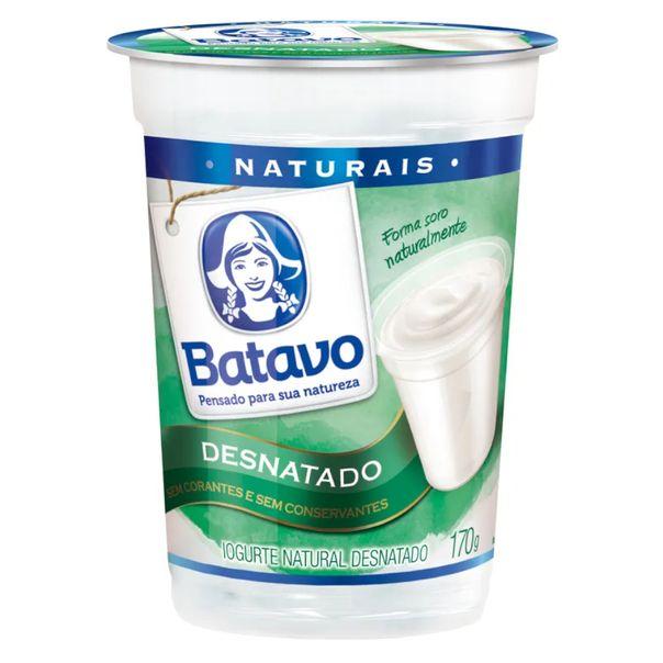 Iogurte-natural-desnatado-Batavo-170g