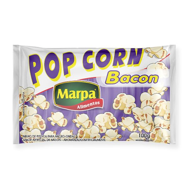 Pipoca-de-micro-ondas-sabor-bacon-Marpa-100g