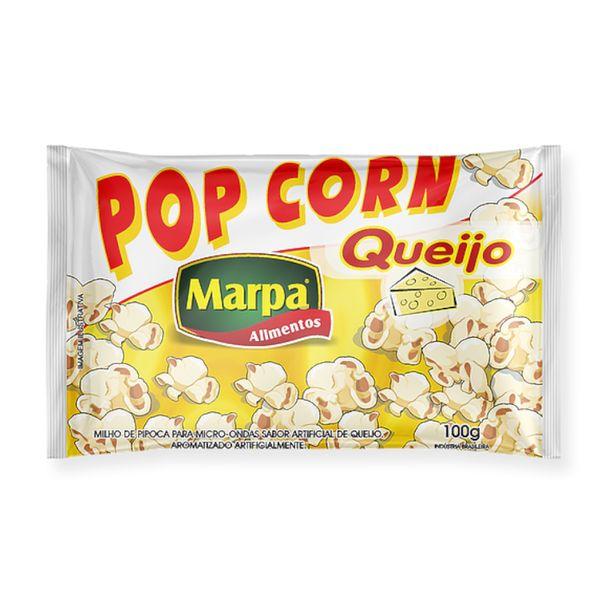 Pipoca-para-micro-ondas-sabor-queijo-Marpa-100g