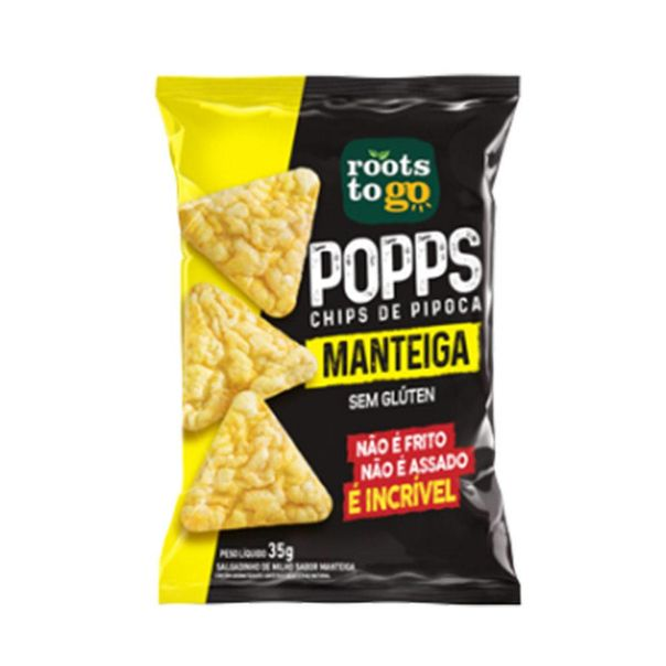 Chips-de-pipoca-sabor-manteiga-Roots-To-Go-35g