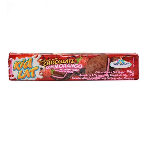 Biscoito-recheado-sabor-chocolate-com-morango-Kidlat-150g