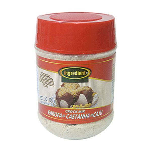 Farofa-castanha-de-caju-Ingredient-190g