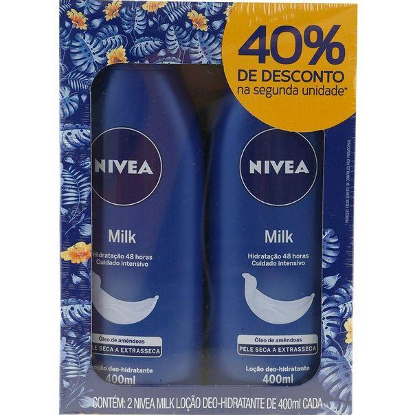 Kit-locao-hidratante-milk-com-2-unidades-Nivea-400ml