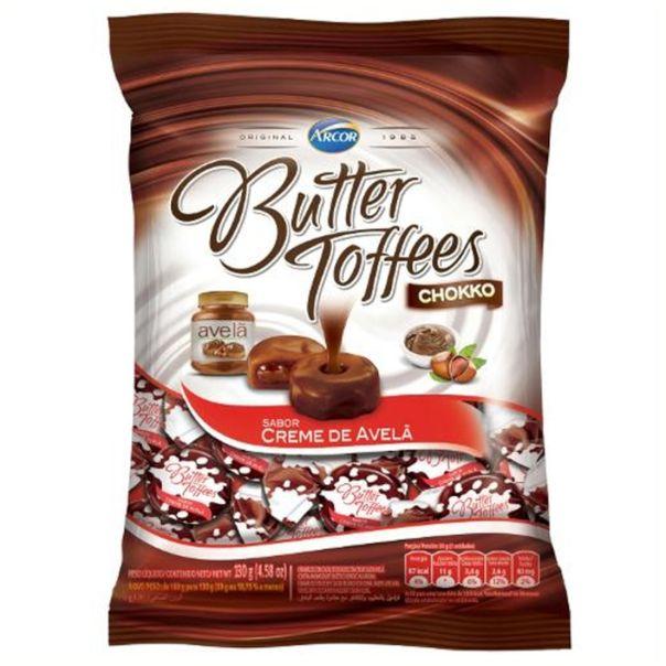 Bala-butter-toffees-creme-de-avela-Arcor-100g