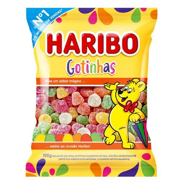 Bala-de-gelatina-gotinhas-Haribo-100g