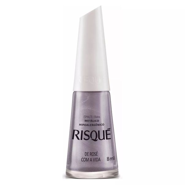 Esmalte-metalico-de-rose-com-a-vida-Risque-8ml