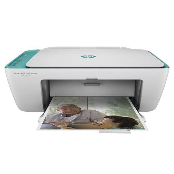 Impressora-multifuncional-desktej-advant-2676-HP