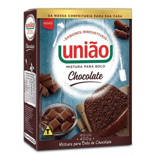 Mistura-para-bolo-sabor-chocolate-Uniao-400g