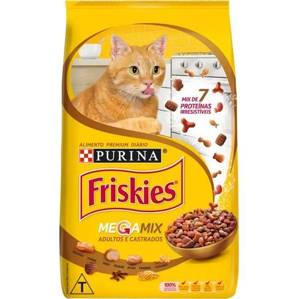 Racao-para-gatos-adultos-e-castrados-megamix-Friskies-1kg