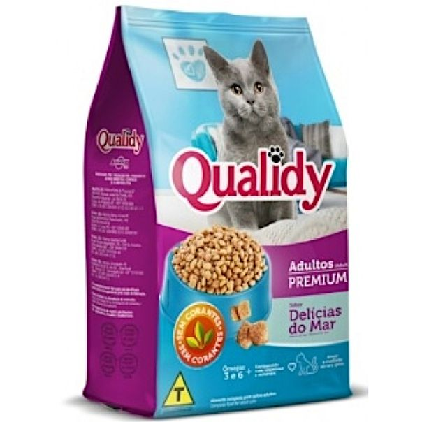 Racao-para-gatos-adultos-premium-Qualidy-500g