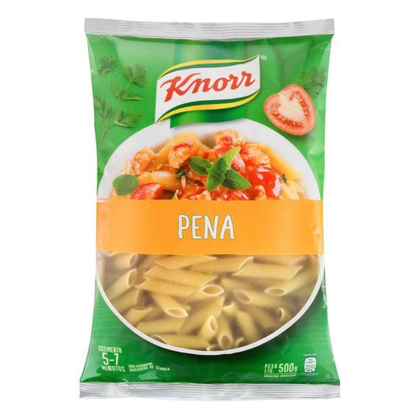 Massa-pena-Knorr-500g