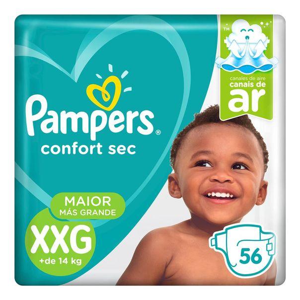 Fralda-confort-sec-tamanho-XxG-com-56-unidades-Pampers