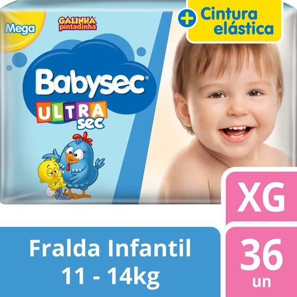 Fralda-galinha-pintadinha-ultrasec-mega-tamanho-XG-com-36-unidades-Babysec