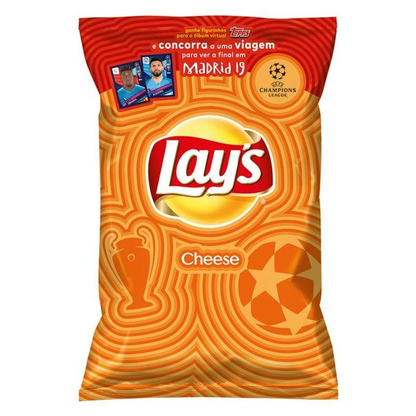 Batata-cheese-Lays-86g