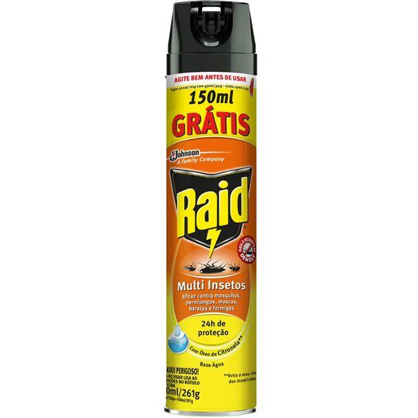 Inseticida-aerosol-citronela-Raid-420ml