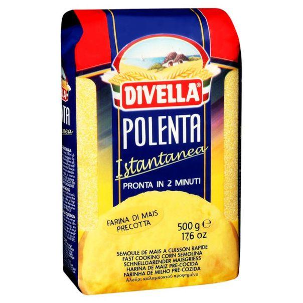 Polenta-Divella-500g