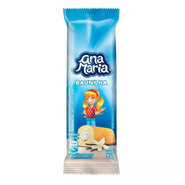 Bolo-sabor-baunilha-Ana-Maria-35g