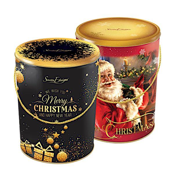 Kit-natal-lata-premium-Santa-Edwges