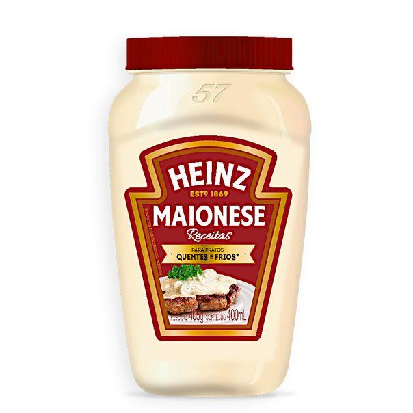 Maionese-Heinz-405g