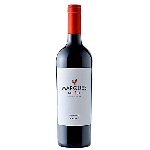 Vinho-argentino-malbex-Marques-del-Sur-750ml