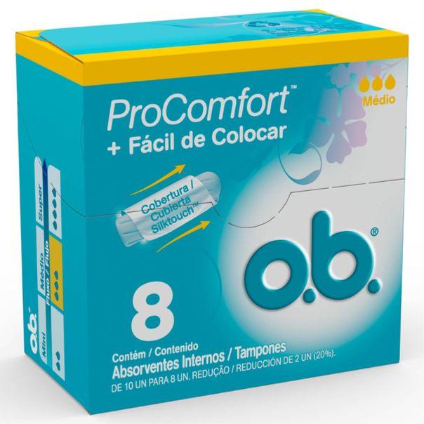 Absorvente-interno-procomfort-medio-com-8-unidades-OB