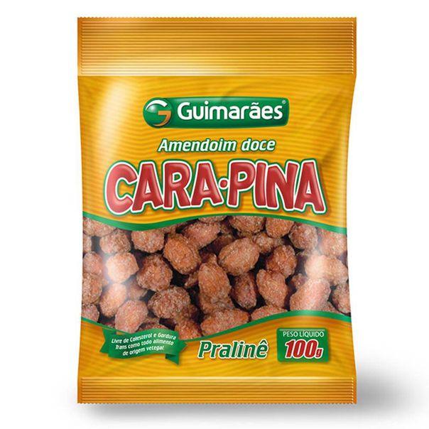 Amendoim-doce-carapina-Guimaraes-100g