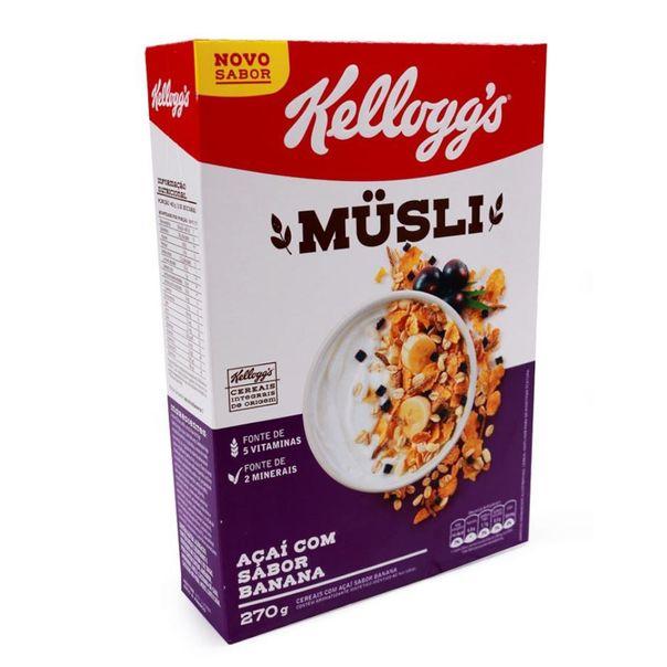 Cereal-musli-acai-e-banana-Kelloogg-s-270g