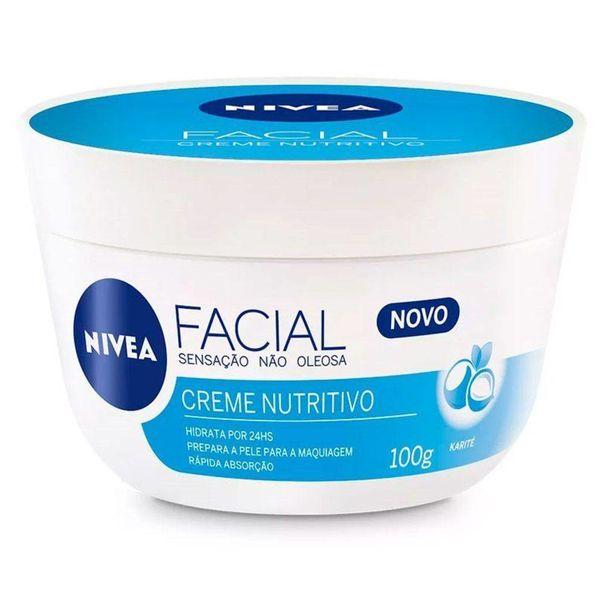 Creme-facial-nutritivo-Nivea-100g