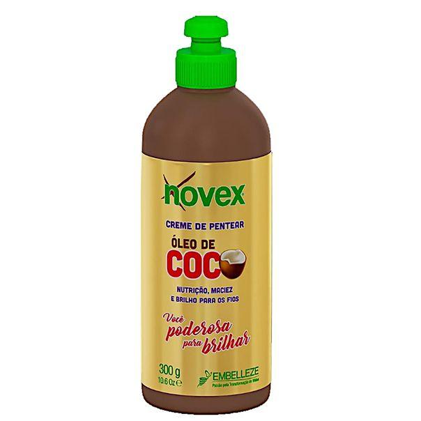 Creme-de-pentear-oleo-de-coco-Novex-300g