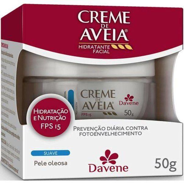 Creme-facial-suave-Davene-50g