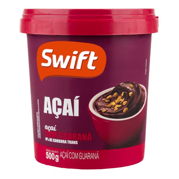 Acai-Swift-500g