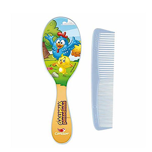 Escova-cabelo---pente-infantil-Condor