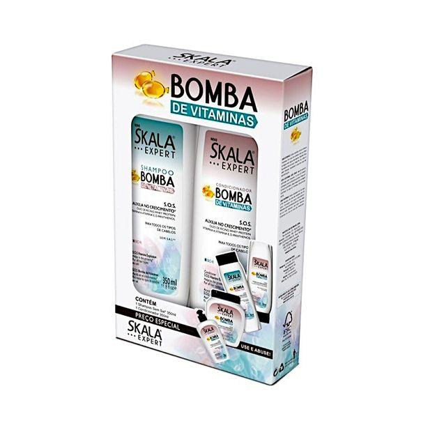 Kit-shampoo---condicionador-bomba-de-vitaminas-Skala-325ml