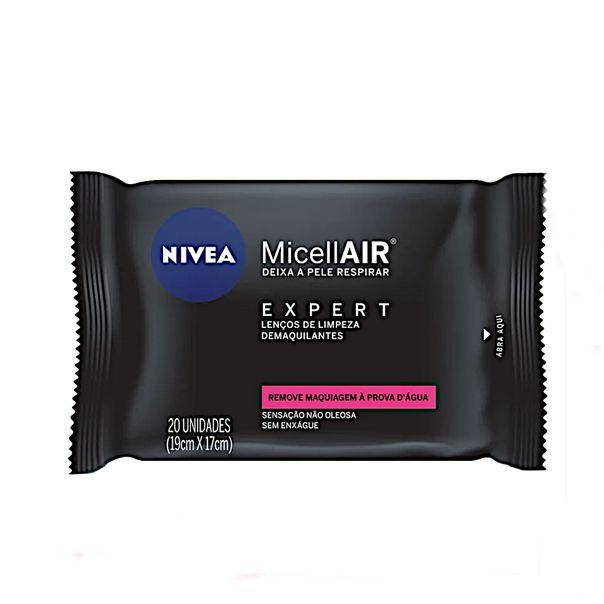 Lenco-de-limpeza-demaquilante-micellair-expert-com-20-unidades-Nivea